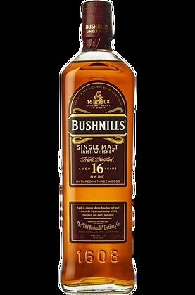 Bushmills 16 Years Single Malt Irish Whiskey
