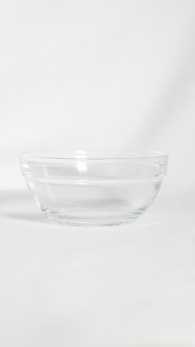 Small bowl  玻璃碗 (細)