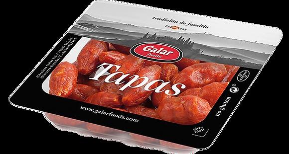 Galar foods Mini Sausages Chorizo