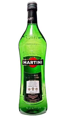 Martini Vermouth Extra Dry 100cl