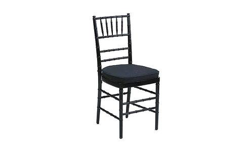 Chiavari Chairs – Black 黑色椅子