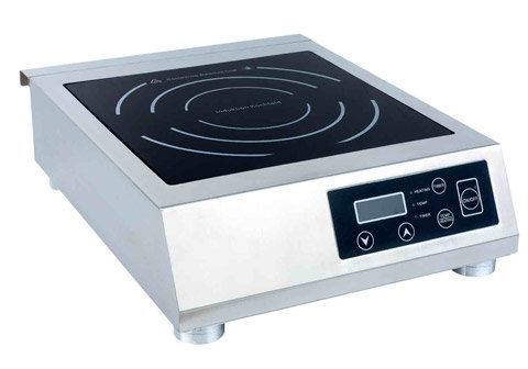 Induction cooker 3500W 電磁爐