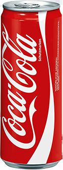Coca-Cola - Coca Cola (Tall Can)