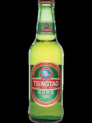 Tsing Tao (Case of 24 x 355ml Bottles)