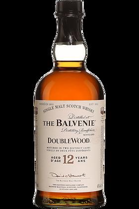 Balvenie Doublewood 12 years old Speyside Single Malt Scotch Whisky
