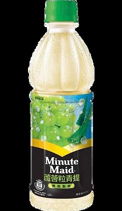 Minute Maid Grape Juice Drink PET 420 ml