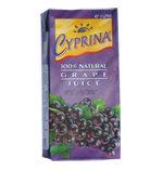 Case of 12 x 1L cartons Grape Juice 提子汁