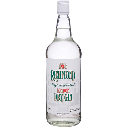 Richmond London Dry Gin