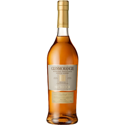 Glenmorangie Nectar d'Or Single Malt Whisky