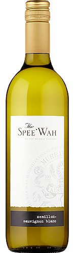 The Spee'Wah Sauvignon Semillon