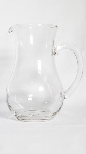 Glass jug 0.5L  玻璃水盅