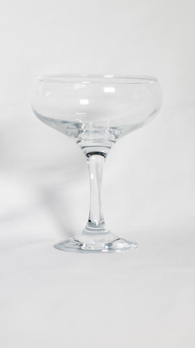 Marie Antoinette Champagne glass 5½oz 派對用香檳杯