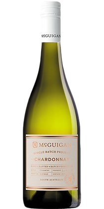McGuigan Single Batch Chardonnay 2019