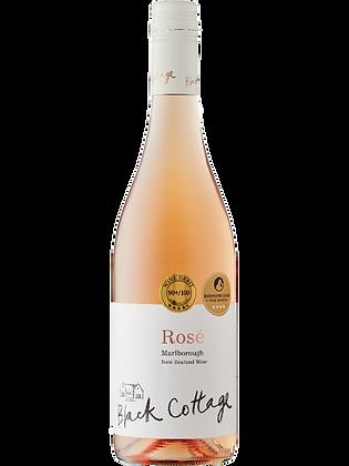 Black Cottage Pinot Rose 2019