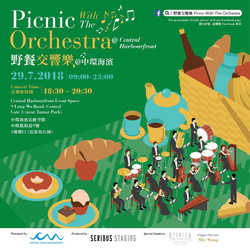 Picnic With The Orchestra