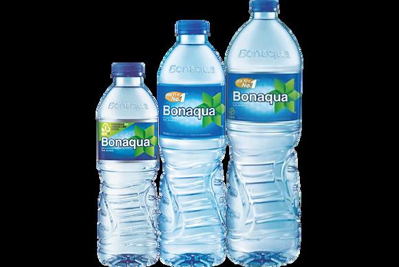 Bonaqua - [Full Case] Mineralized Water