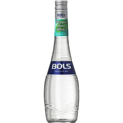 Bols Peppermint White