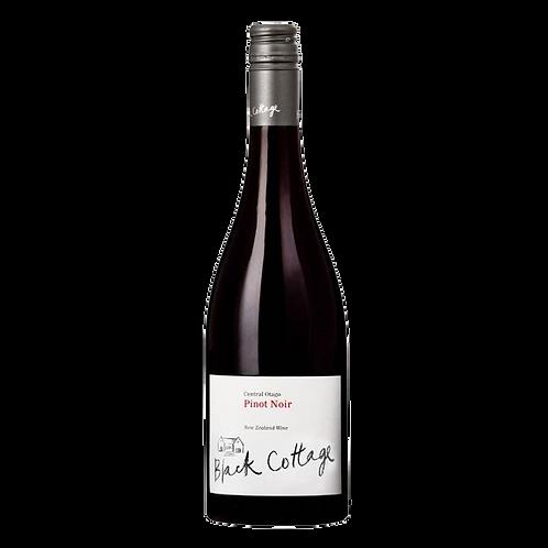 Black Cottage Otago Pinot Noir