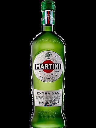 Martini Vermouth Extra Dry
