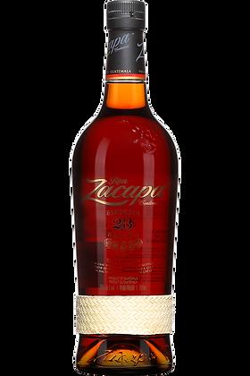 Ron Zacapa Centenario 23 Years Old Rum