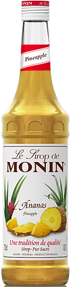 MONIN Pineapple syrup