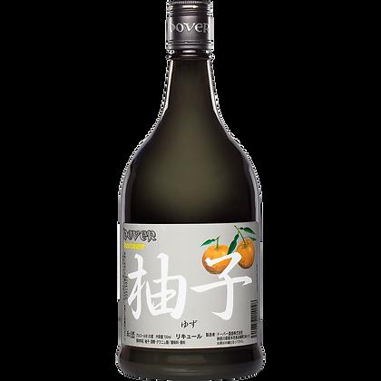 Dover Yuzu 和酒 柚子