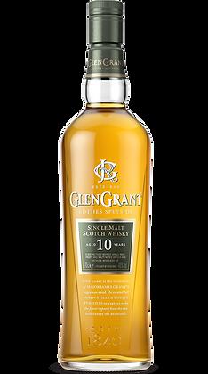 Glen Grant 10 Years Single Malt Whisky