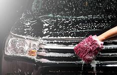 Vasker bilen