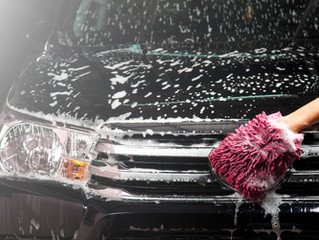 Spring Car Wash Sat. 3/24 from 9:30-2:30 Mama's Pizza on Fielder and Dickey's BBQ on Ballpar