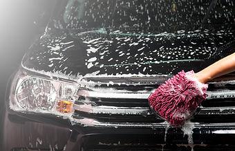 Laver la voiture