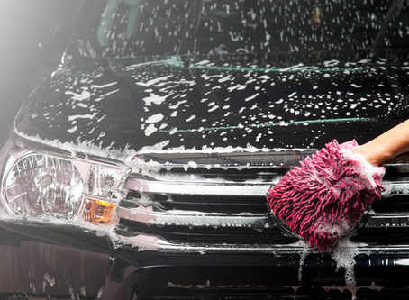 What Does It Take to Succeed In A Car Wash Business?