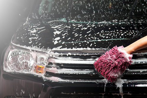 AUTO FOAM - Concentrated Foaming Car Wash