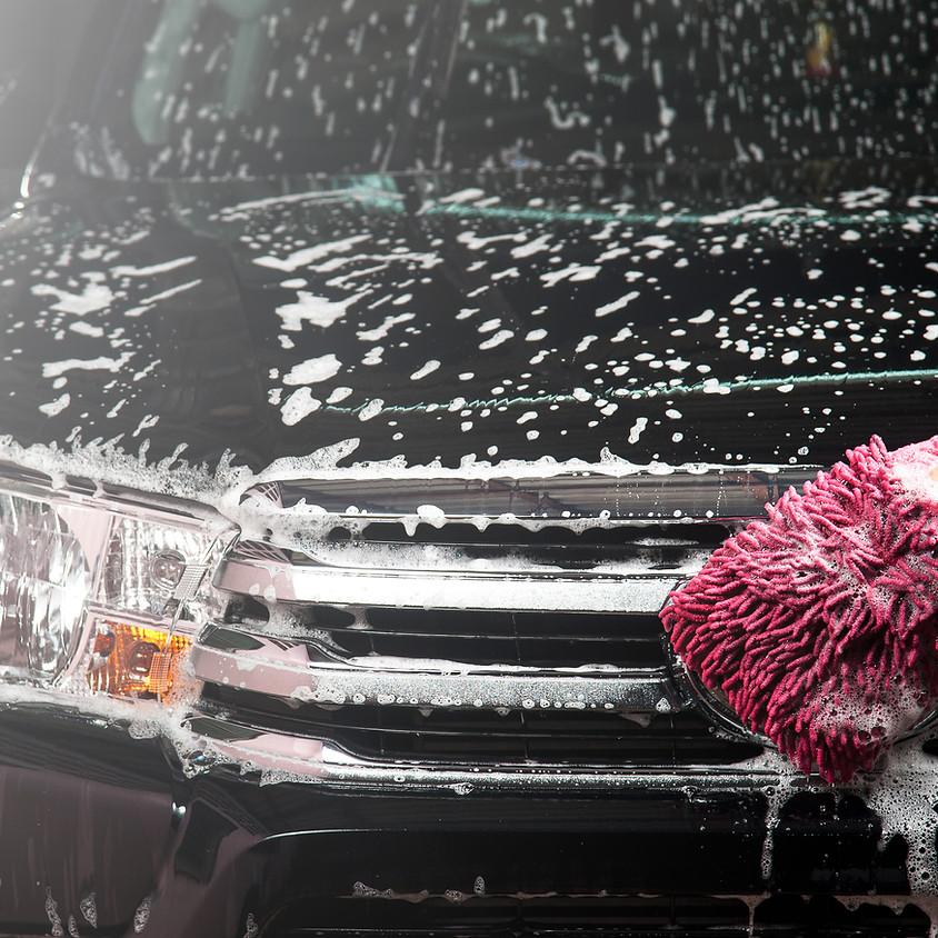 Car Wash-VOLUNTEER