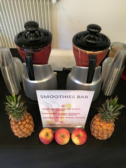 Smoothie Bar