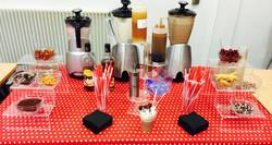 Milkshake Bar