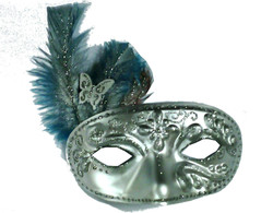 Atelier Masques Carnaval