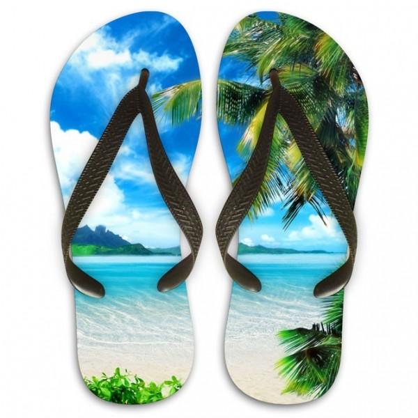 Custom Flip-Flops