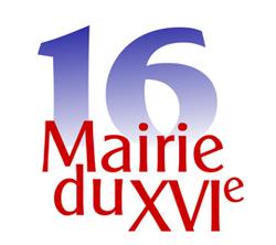Mairie du XVI ème