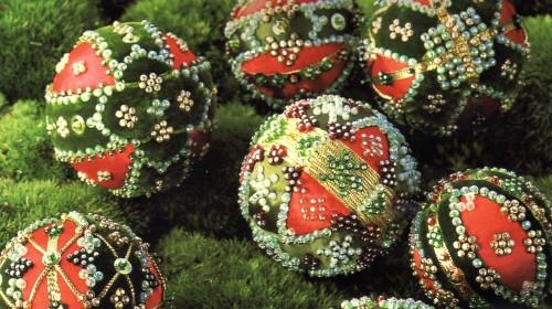 Christmas Decoration Creation