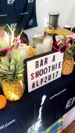 Bar à Smoothies