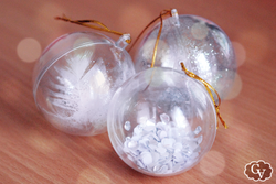 Christmas Decoration Creation