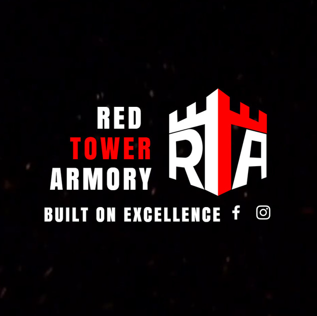 Red Tower Armory Logo