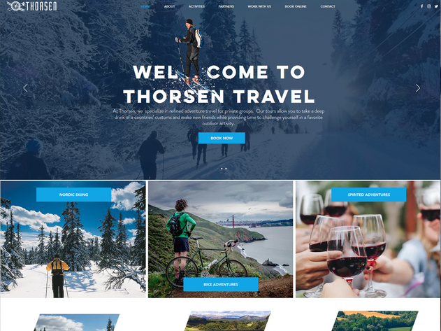 Thorsen Travel