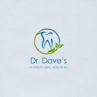 Dr.Dave's Logo