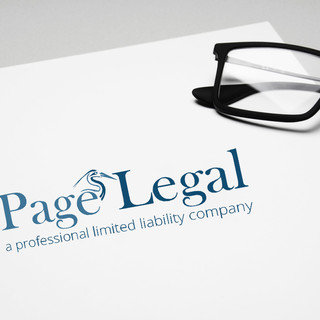 Page Legal Logo