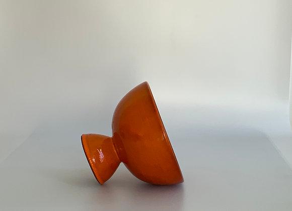 Caliz Cup   / 15 cm tall  / 20 cm diam / last piece