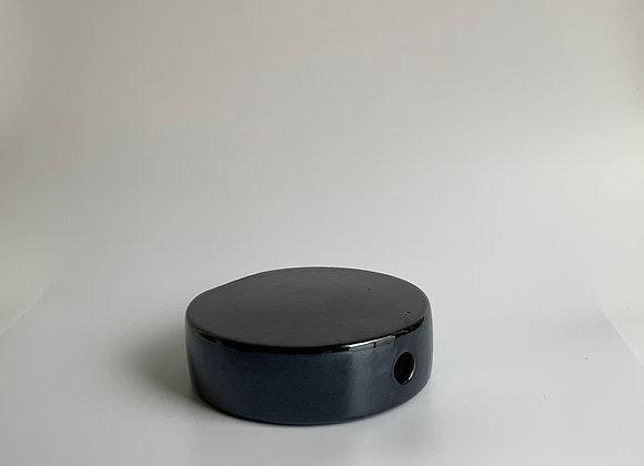 Full Moon   / Black / 20 cm diam