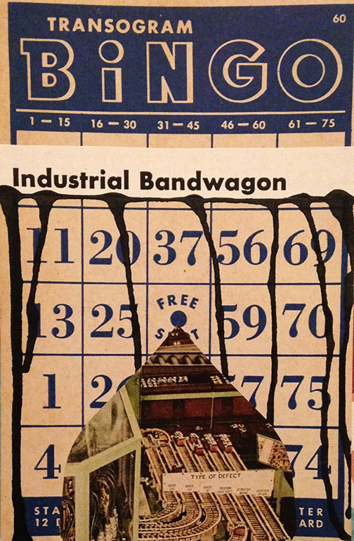 WAGONBAND INDUSTRY
