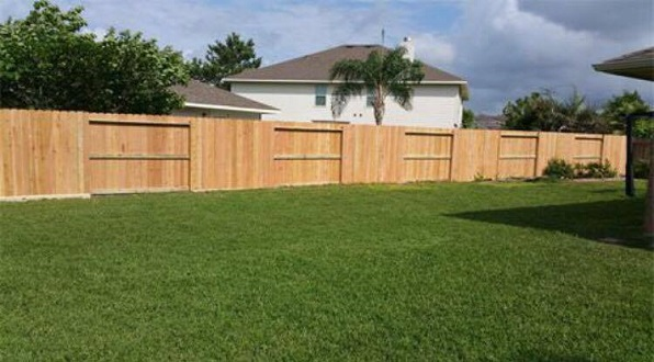 Fence Companies in Katy Houston