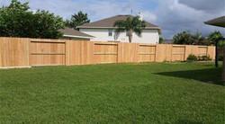 Fence Companies in Katy Houston